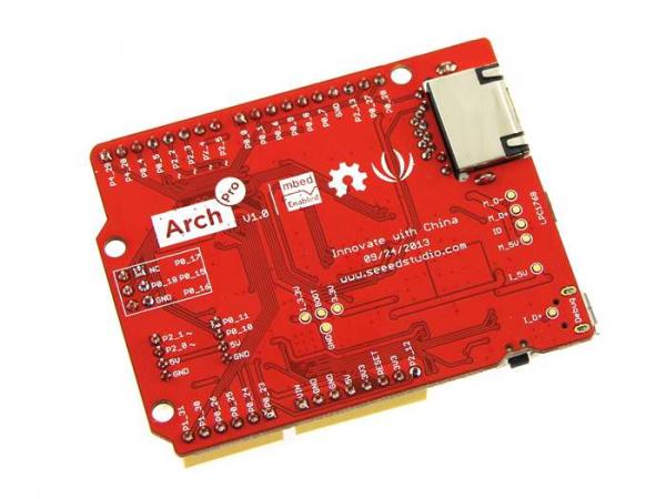 Placa de dezvoltare Arch Pro 1