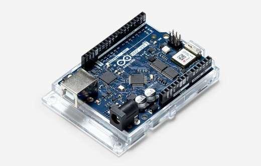 Placa dezvoltare Arduino UNO WiFi Rev2 0