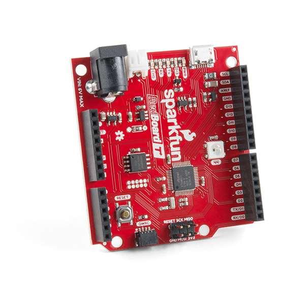 Placa dezvoltare SparkFun RedBoard Turbo 0