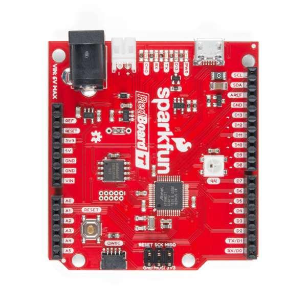 Placa dezvoltare SparkFun RedBoard Turbo 3