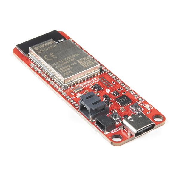 Placa dezvoltare SparkFun Thing Plus ESP32-S2 WROOM [0]