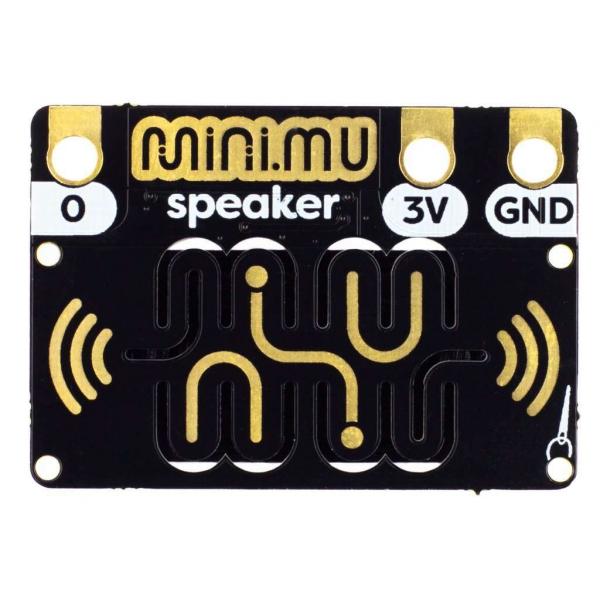 Placa cu difuzor MINI.MU Speaker [2]