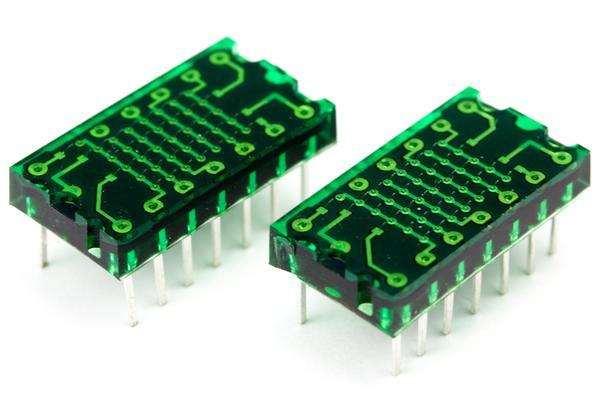 Placa pHAT only – Micro Dot pHAT 3
