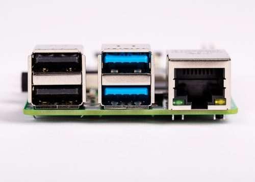 Raspbery Pi 4 4GB 2