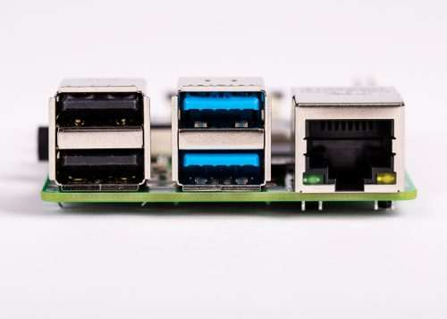 Placa Raspberry Pi 4 Model B - 2GB [2]