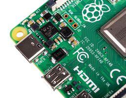 Raspbery Pi 4 8GB [8]