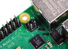 Raspbery Pi 4 8GB 6