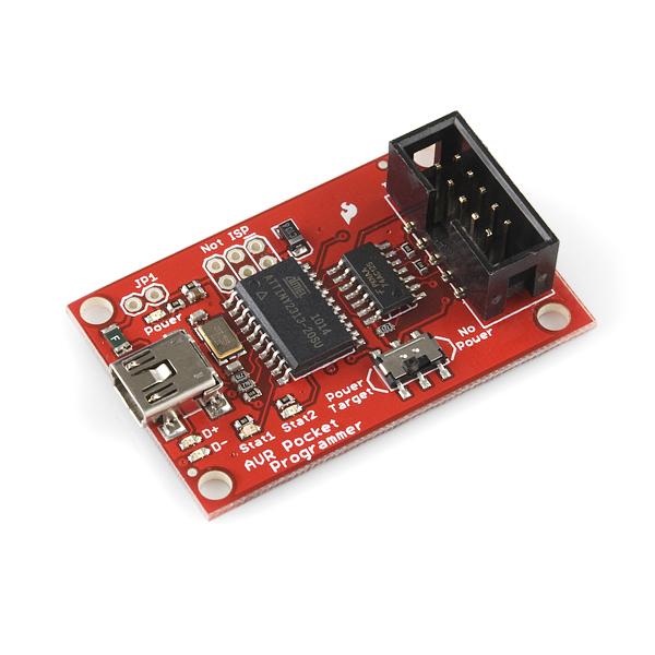 Programator Pocket AVR [0]