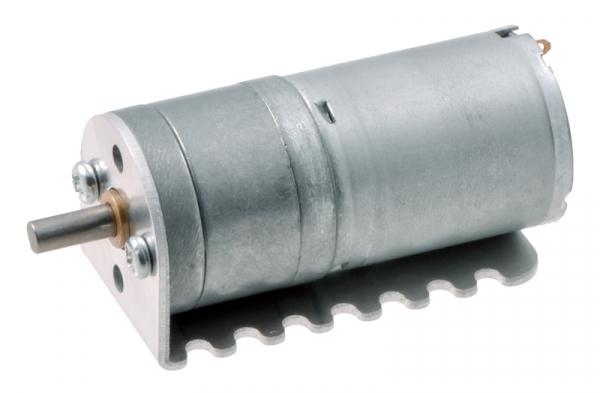 25D mm Metal Gearmotor Bracket Pair [1]