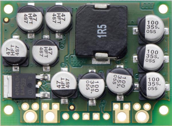 Regulator Step-Down 5V, 15A  D24V150F5 [1]