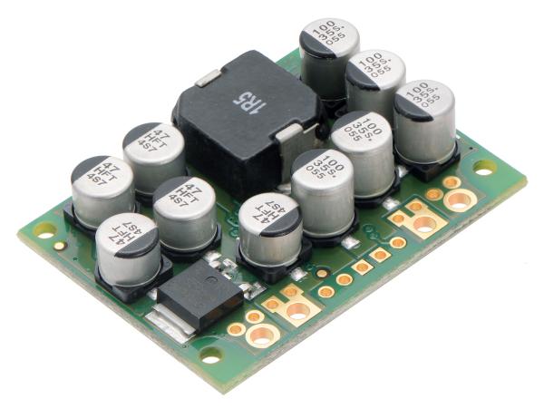 Regulator Step-Down 5V, 15A  D24V150F5 [0]