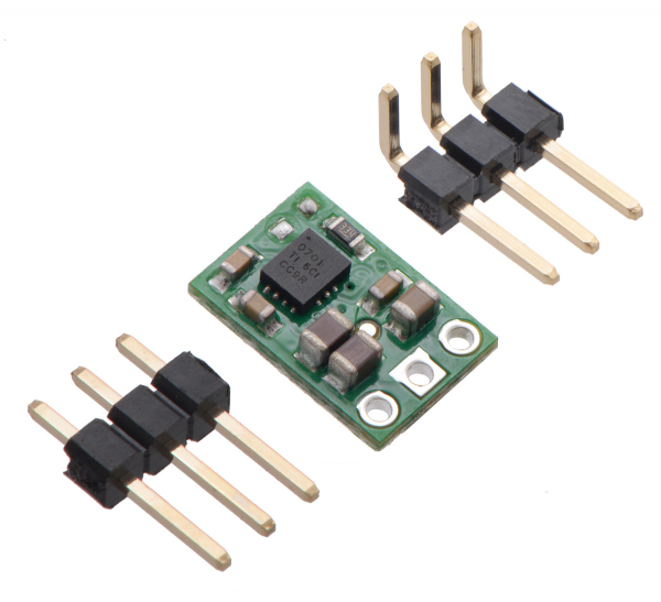 Regulator 5V Step-Up/Step-Down  S9V11F5 2