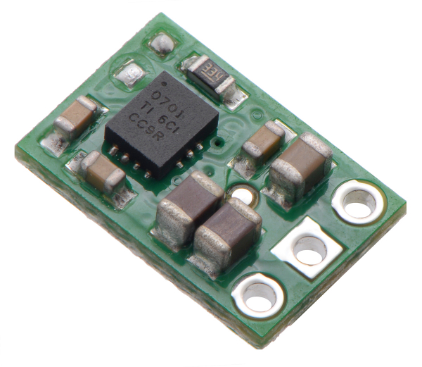 Regulator 5V Step-Up/Step-Down  S9V11F5 1