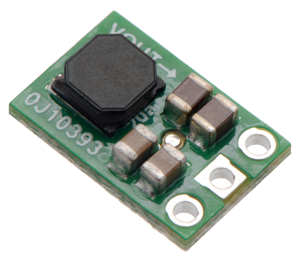 Regulator 5V Step-Up/Step-Down  S9V11F5 0