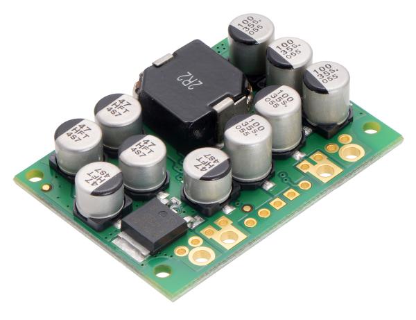 Regulator Step-Down 6V, 15A D24V150F6 0