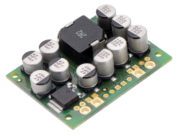 Regulator Step-Down 7.5V, 15A D24V150F7 0