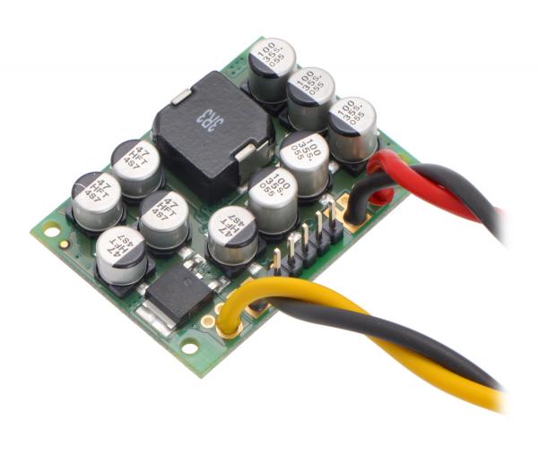 Regulator Step-Down 7.5V, 15A D24V150F7 5