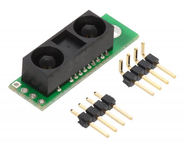 Senzor de distanta Sharp GP2Y0A60SZLF 10-150cm, 5V 1