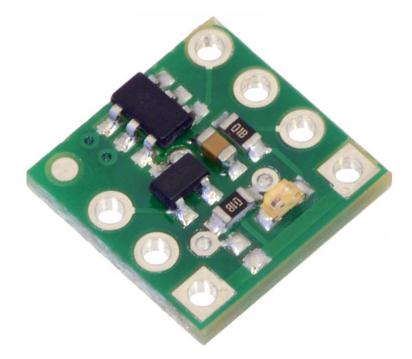 Comutator RC  Digital Output [0]