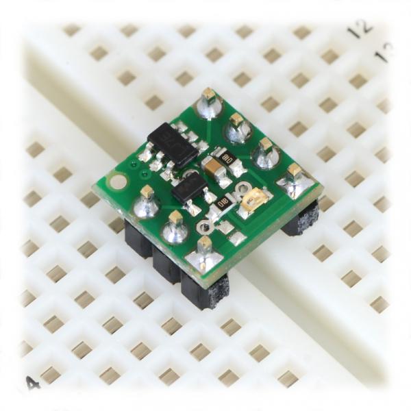 Comutator RC  Digital Output [3]