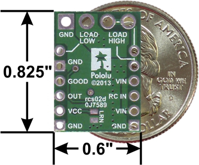 Comutator RC  cu MOSFET 1