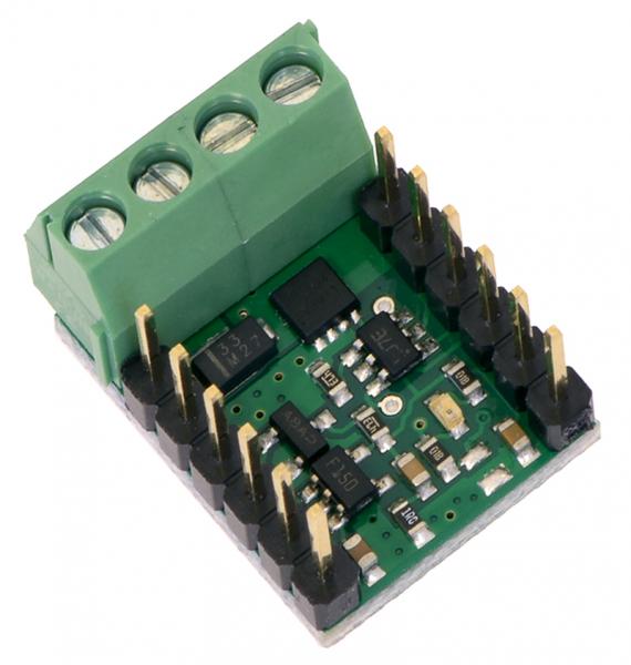 Comutator RC  cu MOSFET 3