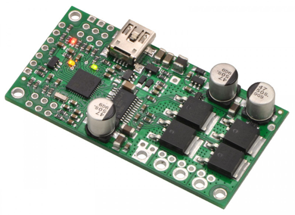 USB Driver Motor 18V25 0