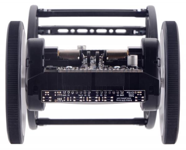 Pololu tablou senzori reflectanta cu 5 canale pentru Balboa 32U4 [4]