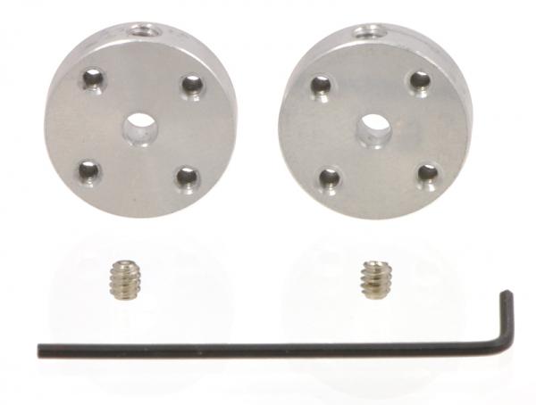 Conector roata 3mm M3 [0]
