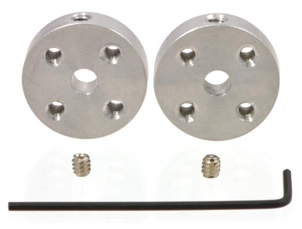 Conector roata 4mm M3 0