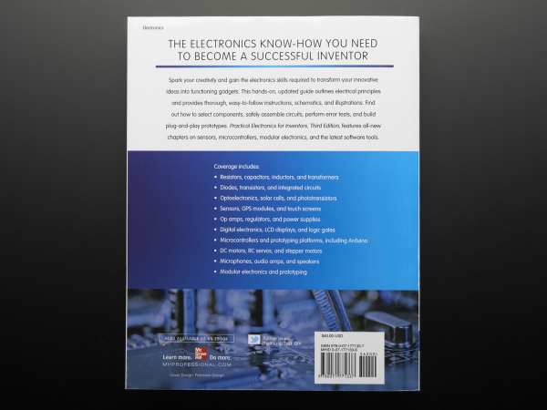 Practical Electronics for Inventors - Third Edition 1