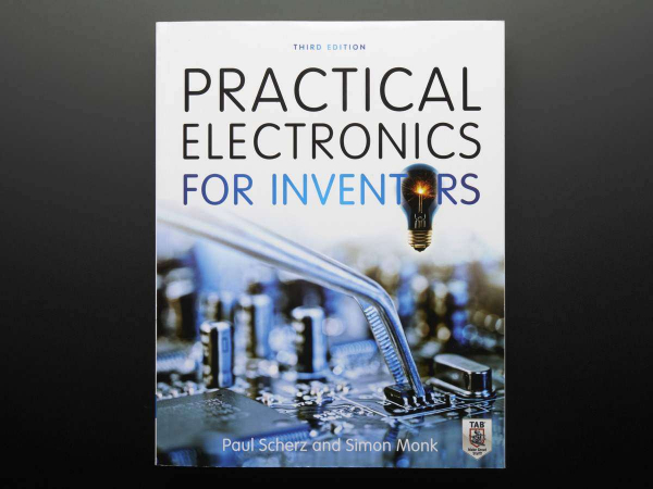 Practical Electronics for Inventors - Third Edition 0