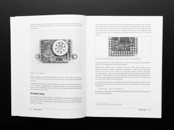 Programarea cu MicroPython - de Nicholas H. Tollervey 1