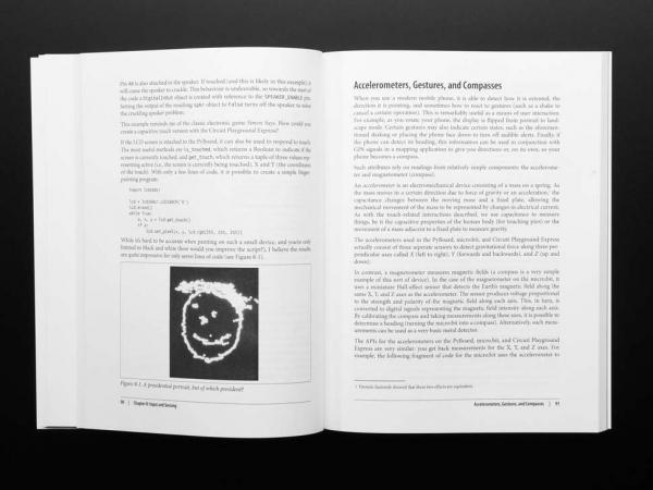 Programarea cu MicroPython - de Nicholas H. Tollervey 2