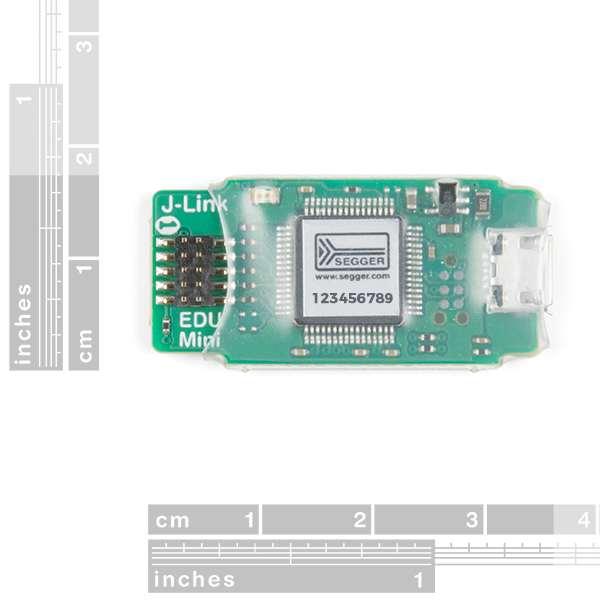 Programator J-Link EDU Mini [2]