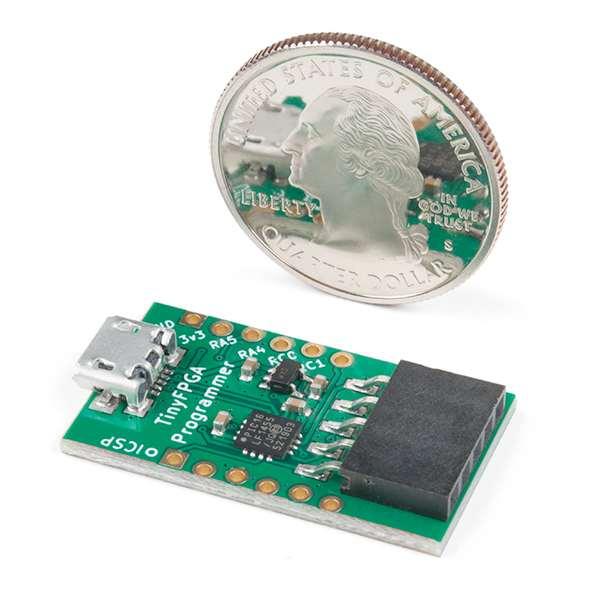 Programator SparkFun TinyFPGA [2]