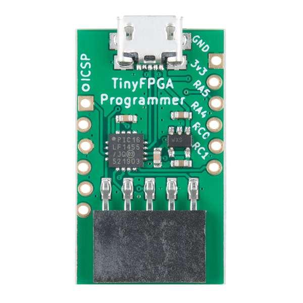 Programator SparkFun TinyFPGA [4]