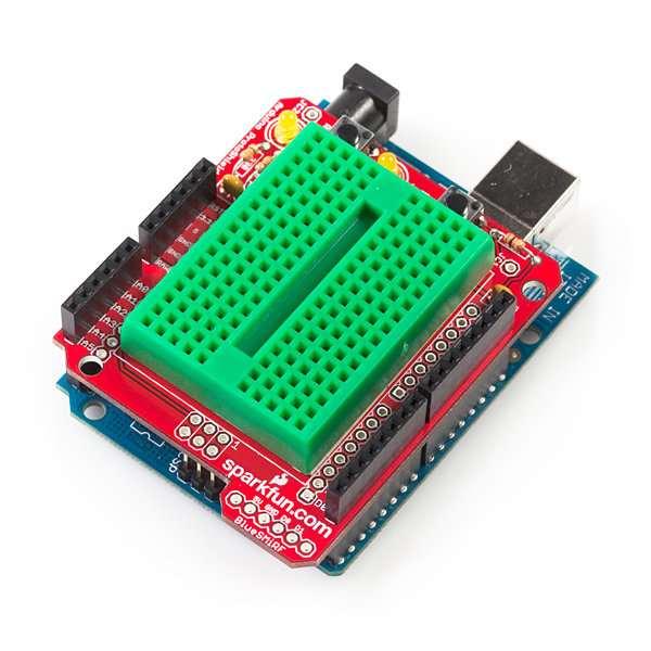 ProtoShield Kit 4