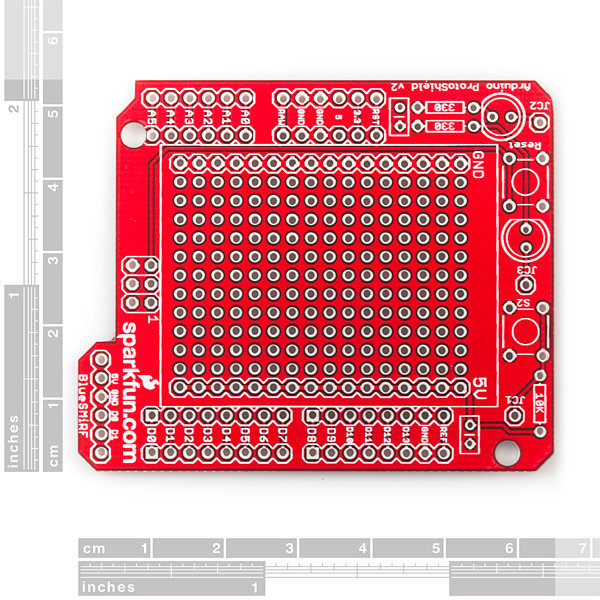ProtoShield Kit 3