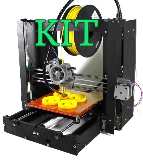 Kit  Imprimanta 3D Prusa I3 0