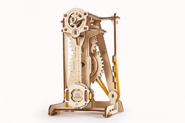 Puzzle mecanic Ugears Pendul 0