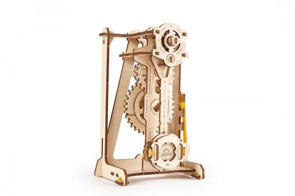 Puzzle mecanic Ugears Pendul 1