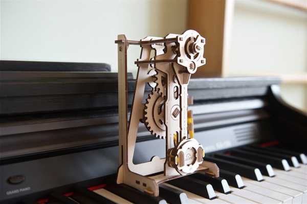 Puzzle mecanic Ugears Pendul 5