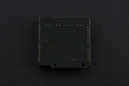 Quad DC Motor Driver Shield  Arduino 1