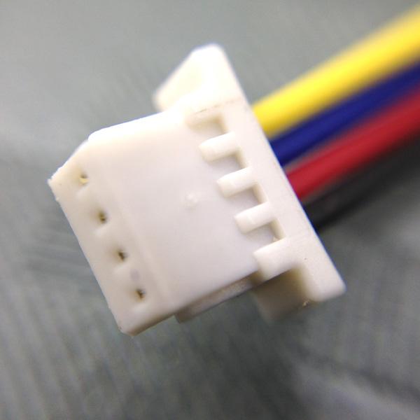 Qwiic Cablu - 100mm 1