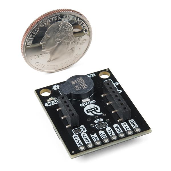 Placa RFID cu Qwiic SparkX ID-XXLA 6