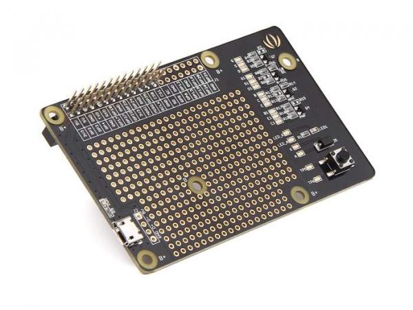 Raspberry Pi Breakout v1.0 [0]