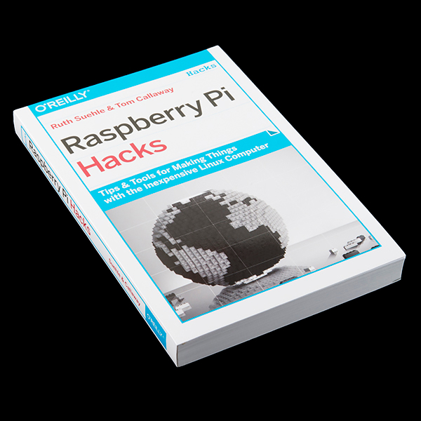 RETRAS - Raspberry Pi Hacks 0