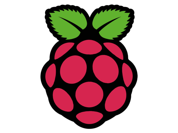 Sticker Raspberry Pi [0]