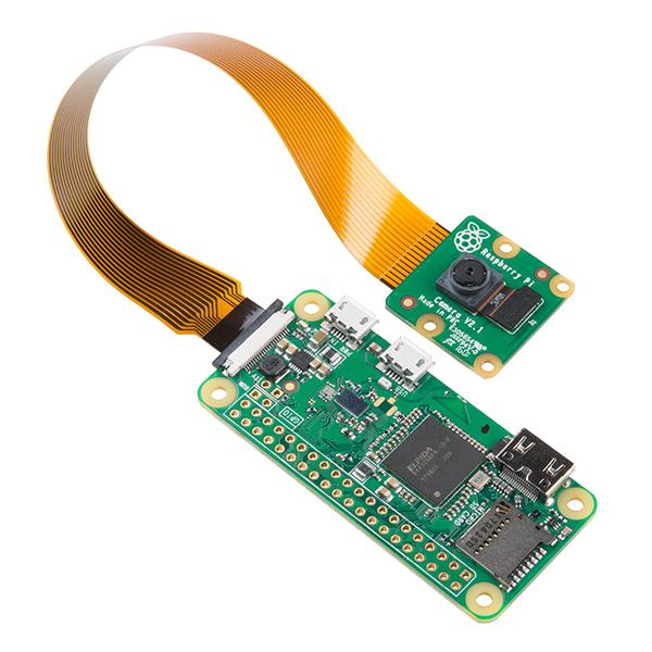 Cablu camera Raspberry Pi Zero 5